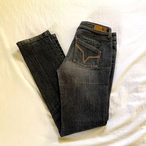 Volcom modern straight jeans